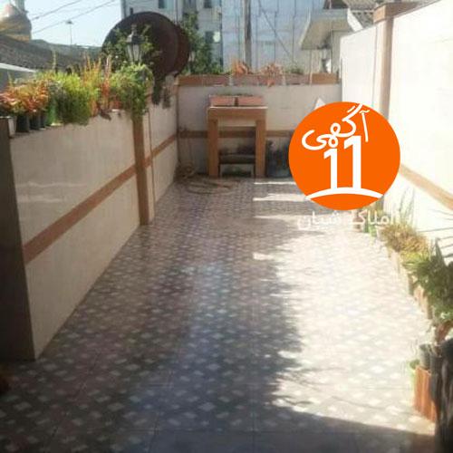 فروش خانه دوبلکس 150 متر در امیرکلا